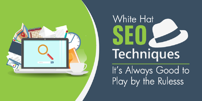 Get Your Website On top Google ranking  With White Hat SEO