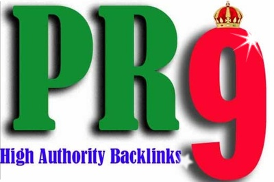 Provide 15 Pr9 Domains With High Trust And 80+DA Social Backlink