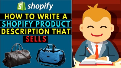 Write  Any Product, Category Or Service Description 300 Words