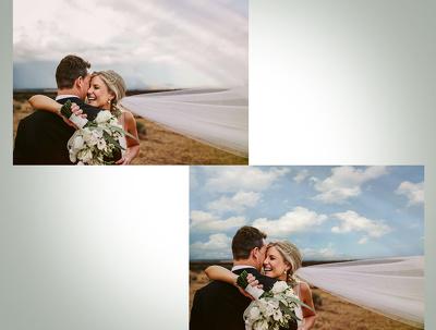 Do Editing  & Retouching your 50 photos