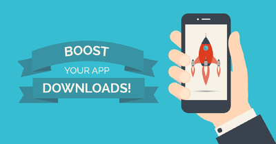 App Promotion, App Marketing With High Quality Backlinks
