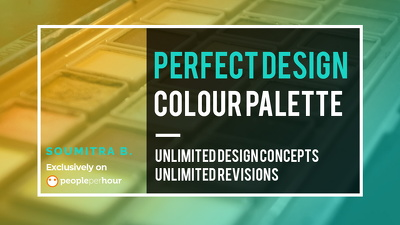 Create A Perfect Colour Palette For Your Business