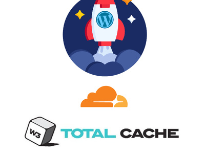 Setup WordPress caching and Cloudflare CDN