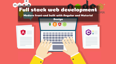 Design and develop 4-8 pages website
