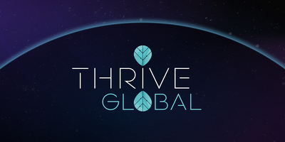 Publish guest post on thrive global