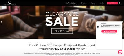 Design a WooCommerce website