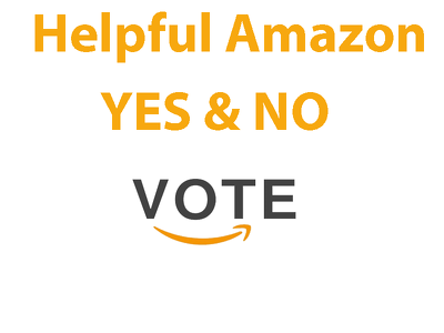 Do Amazon 50 Helpful yes or No Vote From Verified Account