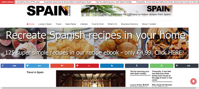 Publish Travel Guest Post on SpainBuddy – SpainBuddy.com