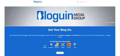 Place a Dofollow Guest Post on Bloguin.com - DA 60 PA 66