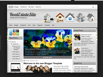 Write and guest post on europeanproperty.com website
