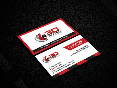 Design Smart Creative Business Cards with in 3 hours