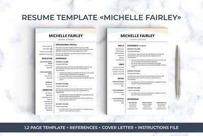 edit Rewrite Design Resume Cv And Cover Letter