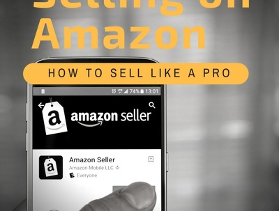 Amazon Expert 1 hr Virtual consultation for Amazon seller.