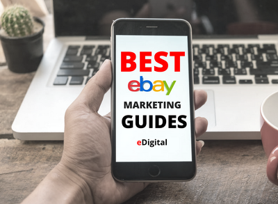 Do Unique product listing and product optimization for eBay