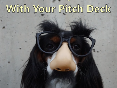 Boost Your Pitch Deck Promo