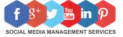Manage all social media pages: Twitter Google Plus Linkedin Houz