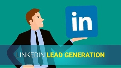 provide 100 business leads from Sales Navigator