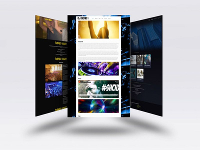 Create a Bespoke Brochure Style WordPress  Website