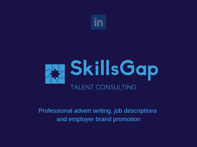 Create an enticing job advert for your hiring needs