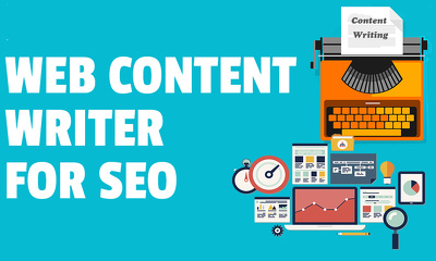 Write A 500 Words SEO Article For Blog and Website