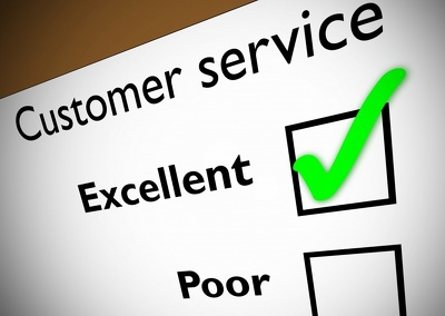 deliver WORLD CLASS CUSTOMER SERVICE up to 8 hours per day