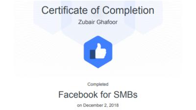Create, Fix, Optimize And Promote Your Facebook Platform