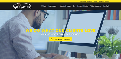Develop a Secure & Fast WordPress website