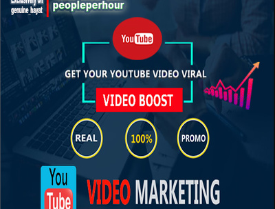 Do Massive Youtube Video Promotion Fore Views