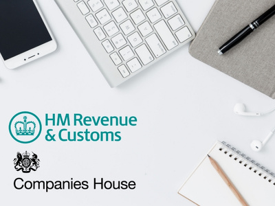 Prepare and file year end accounts to HMRC and Companies House