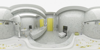 Design your dream bathroom - concept, plan, 3D and more...