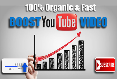 Do Rapid Viral YouTube Promotion