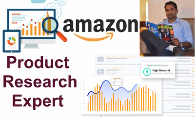 Find Good Profitable Products To Sell On Amazon
