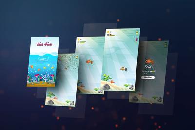 Design mobile  App UI