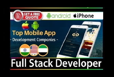 Develop professional mobile app for your business