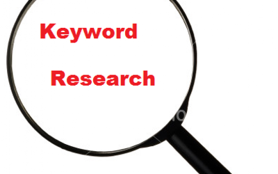 Detail Keyword research for any Niche