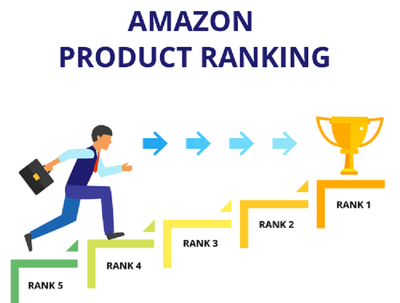 Get more Amazon customers with SEO,PPC & solid longterm strategy