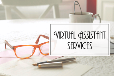 Provide virtual assistance to all sizes of business globally!