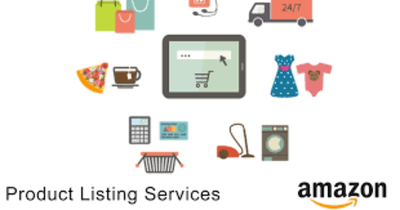 Manage and optimize your product inventory on eBay & Amazon