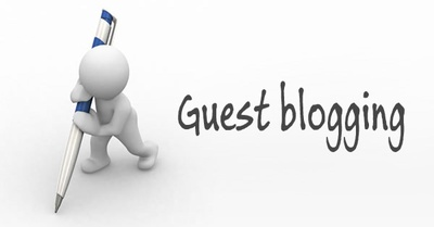 Place 20 unique guest blog posts on HIGH DA50 - DA94 websites