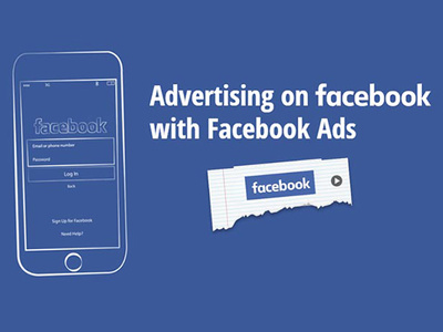 Do advertising on Facebook for Business