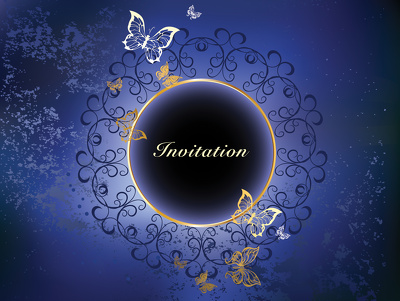 Design Perfect Invitation Card For Any Event