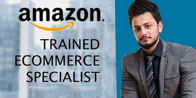 Assist You As Amazon FBA Expert