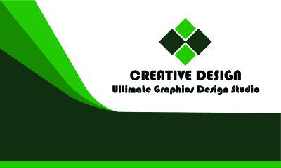 Design a Logo/Business Card