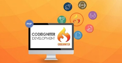 Develop Or Fix Bugs Website In Codeigniter Or Core Php.