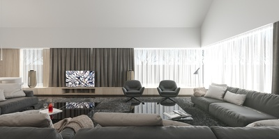Design apartment interiors
