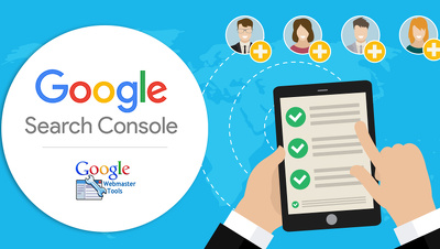 Setup Google Webmaster Tools, Sitemap and Analytics