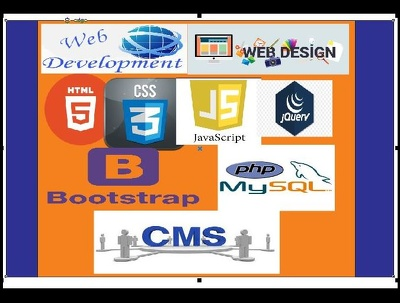 Do HTML,CSS,Javascript/Jquery,Bootstrap,PHP&Mysql work for you