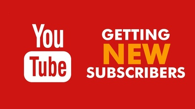 guarantee 500 Real Youtube Subscribers to your Channel