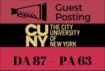 Publish Guest Post On CUNY University - cuny.edu DA 87