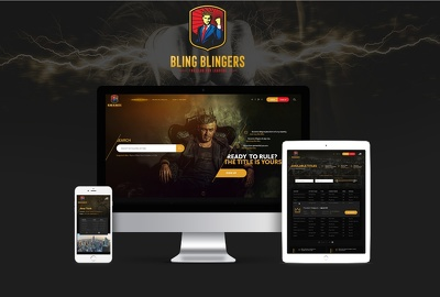 Build Professional and Responsive website